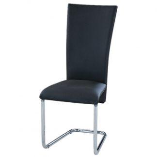 Jídelní židle H-224 černá - FALCO