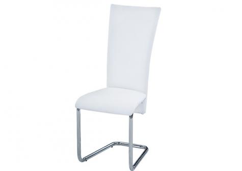 Jídelní židle H-224 bílá - FALCO