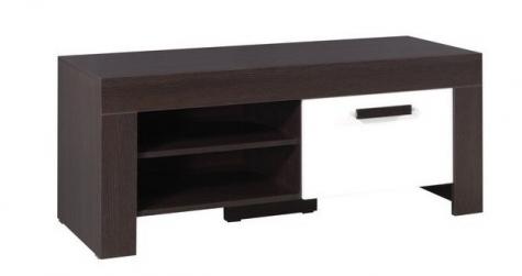Obývací stěna Cezar Tv stolek CZ15 - JUREK