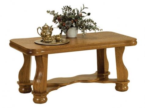 Konferenční stolek Arek I - PYKA