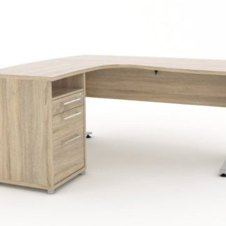 Tvilum Psací stůl Prima 80410 rohový - TVI