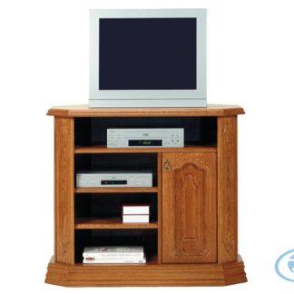 TV stolek typ A Kinga masiv - PYKA