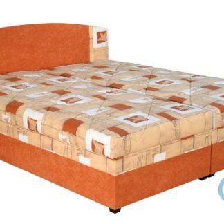 Čalouněná postel Kappa II 180x200cm - BLANAŘ