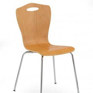 Jídelní židle K84 - HALMAR