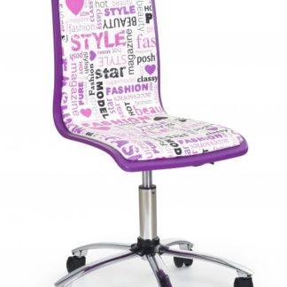 Dětská židle Fun-7 - HALMAR