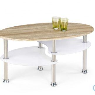 Konferenční stolek Medea - HALMAR