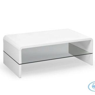 Konferenční stolek Claudia - HALMAR