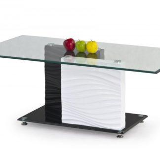 Konferenční stolek Shanell - HALMAR