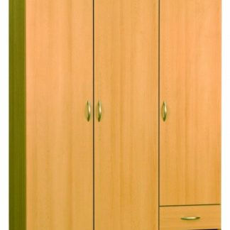 Šatní skříň Uni XL - Mikulík