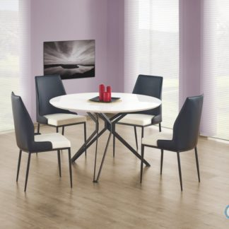 Jídelní stůl Pixel bílý - HALMAR