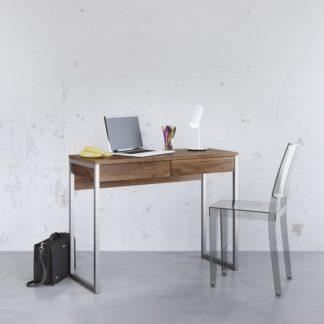 Psací stůl Function Plus 80122 ořech - TVI