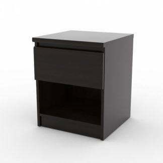 Noční stolek Naia 71082 káva - TVI