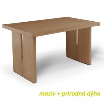 Jídelní stůl Cidro dub medový - TempoKondela