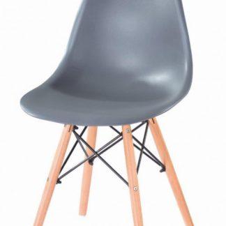 Jídelní židle Enzo P-623 šedá - FALCO