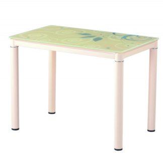 Jídelní stůl Damar B828 beige - FALCO