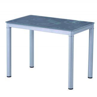 Jídelní stůl Damar B828 šedá - FALCO