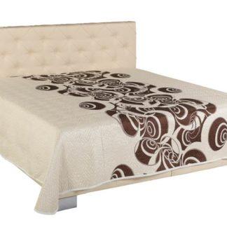 Elegantní postel Jolanda 180x200 - PROKOND
