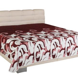 Elegantní postel Lena 160x200 - PROKOND