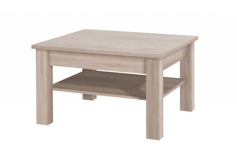 Konferenční stolek Cezar CZ18 sonoma - JUREK