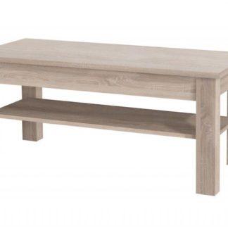 Konferenční stolek Cezar CZ19 sonoma - JUREK