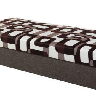 Válenda René 90x200 cm s matrací Standart Plus - PROKOND