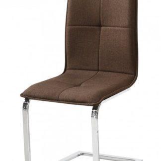 Židle Austin hnědá - FALCO