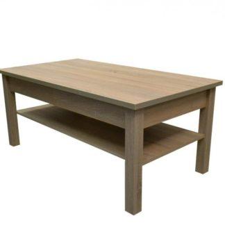 Konferenční stolek R9 Samba sonoma - JUREK