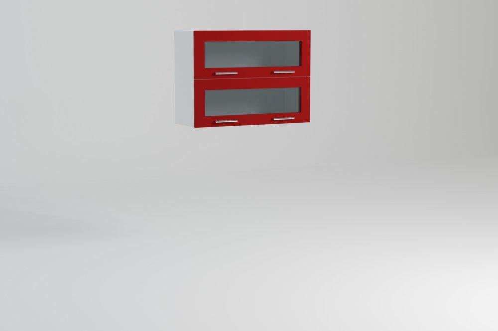 Kuchyňská skříňka Atractive KL80 2W - FALCO