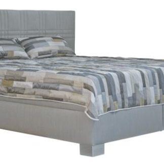 Čalouněná postel Venus Bravo 11 Silver 180x200 - BLANAŘ