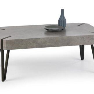 Konferenční stolek Emily - HALMAR