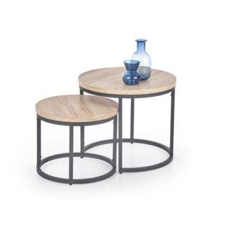 Konferenční stolek Oreo - HALMAR