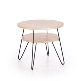 Konferenční stolek Ezra 2 - HALMAR