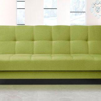 Pohovka Dream III B zelená - FALCO