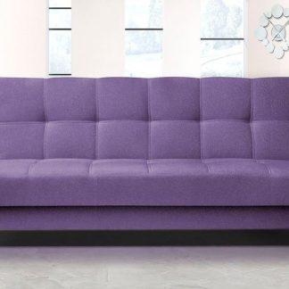 Pohovka Dream III B fialová - FALCO