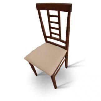 Jídelní židle Oleg New ořech - TempoKondela