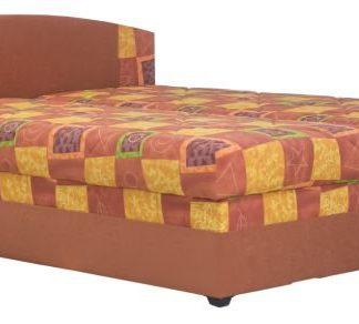 Čalouněná postel Kappa Tamara 9 160x200 - BLANAŘ