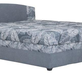 Čalouněná postel Kappa Serena 2 160x200 - BLANAŘ
