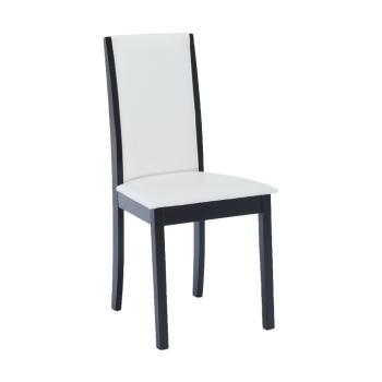Jídelní židle Venis New wenge - TempoKondela