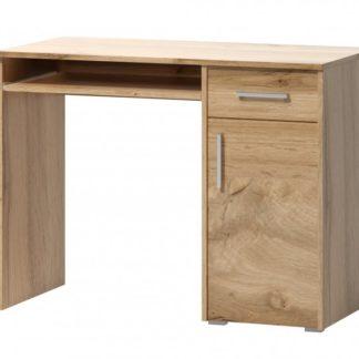 Psací stůl Arta 15 dub wotan - FALCO