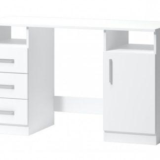 Psací stůl Arta 16 bílý - FALCO