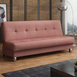 Pohovka Dream XI tmavě růžová - FALCO