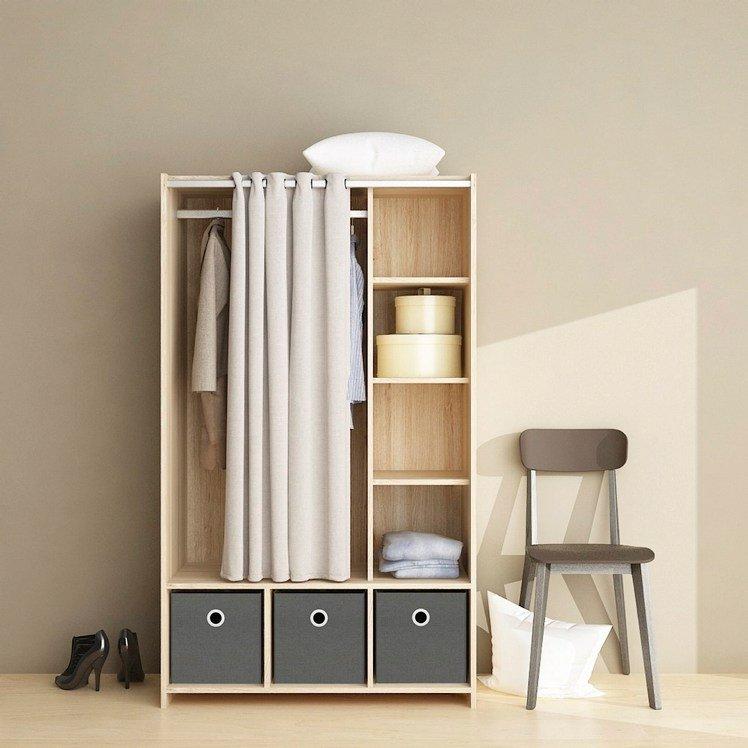 Skříň Kit 93120 sonoma/beige/grey - TVI