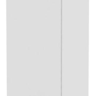 SIMONA, skříňka dolní SI07, bílá