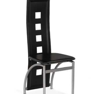 Židle K-4M, černá