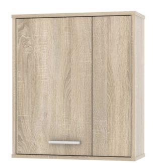 Závěsná skříňka ZU13, dub sonoma