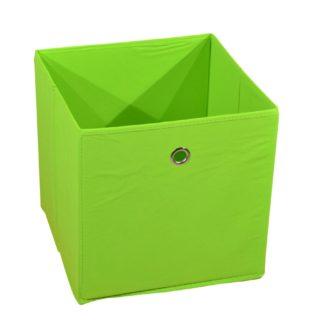 Úložný box WINNY zelený