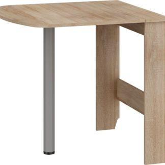 Skládací jídelní stůl EXPERT 6, dub sonoma