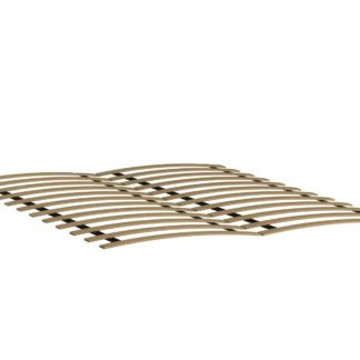 Rošt 140x200 cm, lamelový