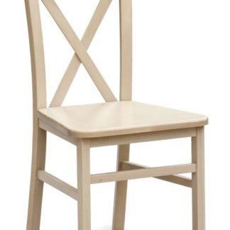 Židle DARIUSZ 2, odstín dub sonoma