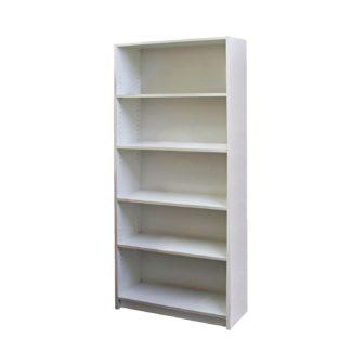 Knihovna 57, bílá